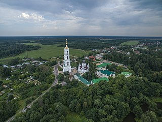 Noginsky District District in Moscow Oblast, Russia
