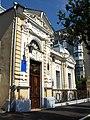Особняк улица Дзержинского, 87, Ставрополь, Ставропольский край.JPG