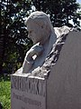 Пам'ятник Роману Метельському.JPG