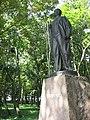 Пам'ятник Шевченку Т. Г., Гоща.JPG