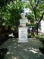 Памятник Л. Заменгофу - основателю эсперанто.JPG
