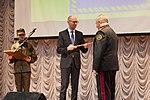 Перші особи держави відзначили ветеранів Нацгвардії 1757 (26023302736).jpg