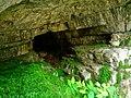 Пещера древнего человека в селе Бедык - panoramio.jpg
