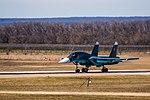 Практическое бомбометание экипажей Су-34 Западного военного округа в ходе ЛТУ 06.jpg