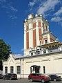 Пушкин. Певческая водонапорная башня01.jpg