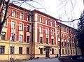 Санкт-Петербург. Политехническая улица, 29 корпус 1. 1-й профессорский корпус.jpg