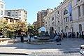 Сарагоса. Площадь Хосе Синуэс и Урбиола (Plaza de José Sinués y Urbiola) - panoramio.jpg