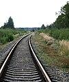 Скулте (Латвия) Путь в тупик - panoramio.jpg
