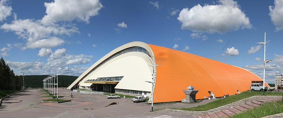 Стадион «Горняк»