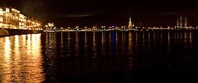 Троицкий мост ночью.jpg