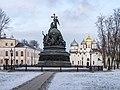 Тысячелетие России с Софийским собором 2.jpg