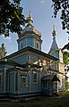 Церква Ікони Божої Матері Казанської в Луці-Мелешківській DSC 4112.JPG