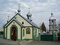 Церква Святого Духа на вулиці Академіка Рильського (Жовтневе).JPG