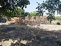 Արշակունյաց թագավորների դամբարան, եկեղեցի 06.JPG