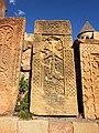 Վանական համալիր «Նորավանք» (Ամաղուի Նորավանք) (42).jpg
