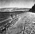 בית-זרע 1939 - בניית כביש סולינג - iוינטרשטייןi btm11421.jpeg