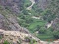 وادي حجوف رأس وادي أجوة حمادة بواسطة علي عباس حميد - panoramio.jpg