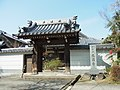 光圓寺 下市町栃原 Kōenji 2012.2.24 - panoramio.jpg