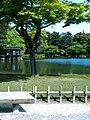 兼六園 Kenrokuen Garden - panoramio (1).jpg