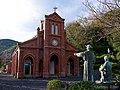堂崎教会 (Dozaki Church) 18 Nov, 2013 - panoramio.jpg