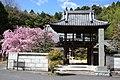 普賢寺の山門 - panoramio.jpg