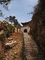 望天阁 - Wangtian Pavilion - 2012.07 - panoramio.jpg