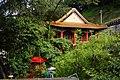 梨山蔣公行館 Chiang Kai-shek's Guest House at Lishan - panoramio.jpg