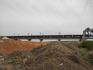 Shanxi–Henan–Shandong railway