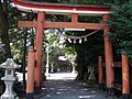 白髪神社 Shiraga Shrine - panoramio (1).jpg