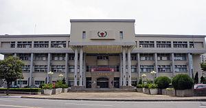 Fengyuan District - Fengyuan District office