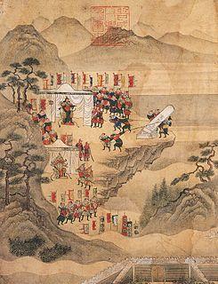 Korean–Jurchen border conflicts