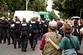 -Ohlauer Räumung - Protest 27.06.14 -- Wiener - Ohlauer Straße (14342686010).jpg