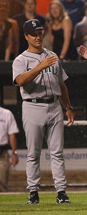 Don Wakamatsu - Wakamatsu in 2009