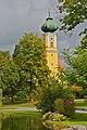 00 2587 Frauenau - Park und Wallfahrtskirche.jpg