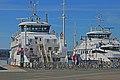 00 7627 Oslo, Aker Brygge - Ferry terminals.jpg