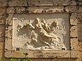 013 Rapte d'Europa, parc del Laberint (Barcelona).jpg