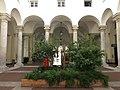017 Palazzo Ducale, Piazza Matteotti 9 (Gènova), pati petit.jpg