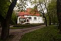 02740 Kraków, kaplica Matki Bożej Częstochowskiej, pocz. XX.jpg