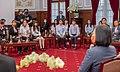 05.04 總統接見「2021 GiCS第一屆尋找資安女婕思獲獎隊伍」 (51157034718).jpg