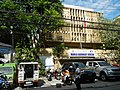 0612jfManila Barangay Bureau Villegas Aroceros Street Courts Buildings Manilafvf 09.jpg
