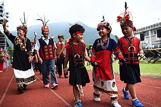 Taiwanese indigenous peoples Indigenous peoples of Taiwan