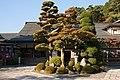 091031 Takamuroin Koyasan Wakayama pref Japan01s3.jpg
