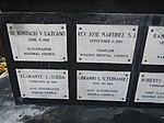 09192jfBonifacio Avenue Manila North Cemeteryfvf 18.JPG