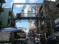 09386jfCity Rizal Avenue School Manila Streets Landmarksfvf 79.JPG