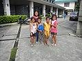 09600jfSan Exequiel Moreno Parish Church Kaunlaran Village, Kalookan Cityfvf 06.jpg