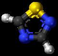 1,2,4-Thiadiazole 3D ball.png