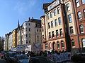 1. Mai 2013 in Hannover. Gute Arbeit. Sichere Rente. Soziales Europa. Umzug vom Freizeitheim Linden zum Klagesmarkt. Menschen und Aktivitäten (024).jpg