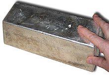 Silver wikipedia 1000 oz silver bar urtaz Image collections