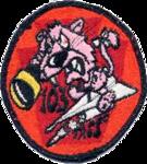 103d Tactical Air Support Squadron - Emblem.png