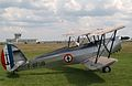 1087 F-BFUB a Stampe SV.4C at its home base of Niort in May 2006 (3118006462).jpg